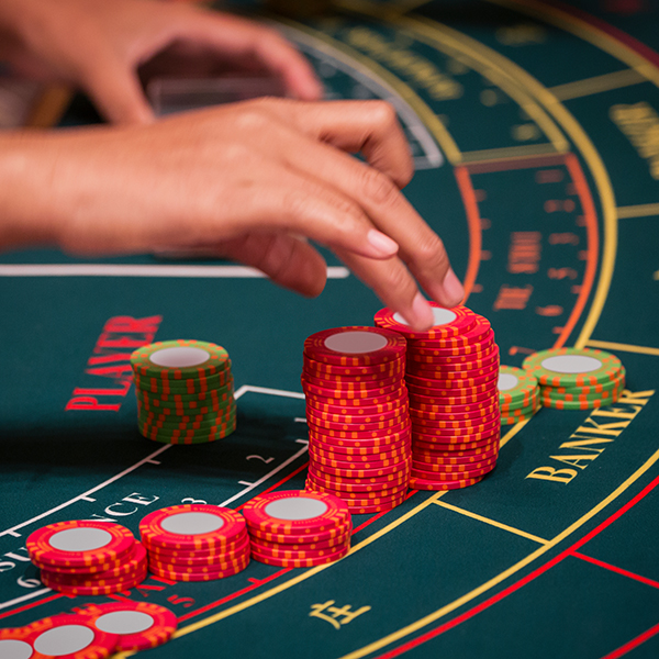 WM百家樂盈利上百萬與賭場對抗 | WM百家樂百科全書